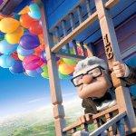 「カールじいさんの空飛ぶ家」がで3月放送決定 | wowowディズニースペシャル