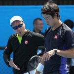 【期間限定】 錦織のコーチ「マイケル・チャン」がwowow独占でテニス塾を開講します!