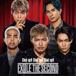 EXILE THE SECONDのスタジオライブ&ドキュメントがwowowで一挙10.5時間の放送決定