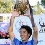 杉田祐一選手の2017全米オープンでの活躍をwowowで応援しよう!