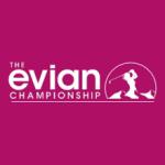 エビアン選手権 ロゴ