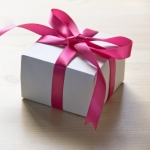 wowowプレゼント企画