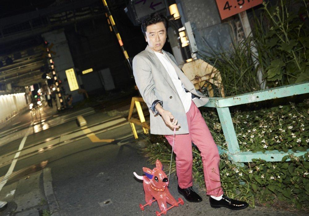 桑田佳祐と『がらくた』