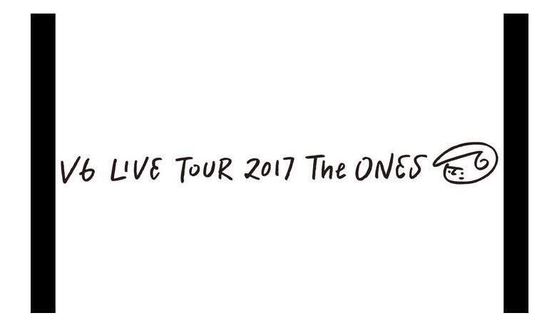 V6 ライブツアー