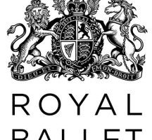 Royal Ballet ロゴ