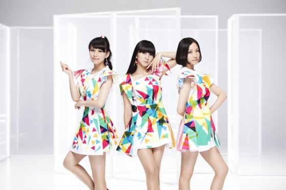 Perfume wowow特番 2020.3月~